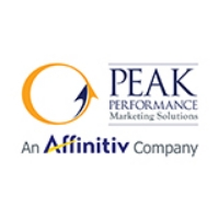 Working at Peak Performance Marketing Solutions.