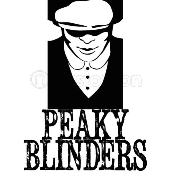The Peaky Blinders Travel Mug.
