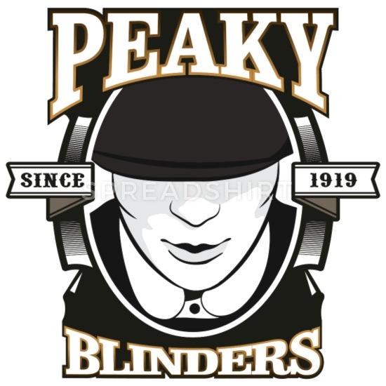 Peaky Blinders Apron.