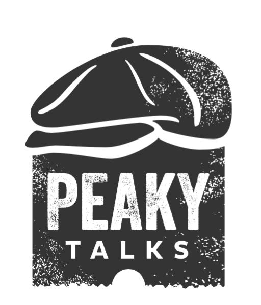 Peaky Blinders Talk.