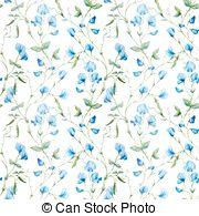 Pea like flowers Stock Illustration Images. 15 Pea like flowers.
