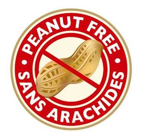 Peanut Allergy Clipart.