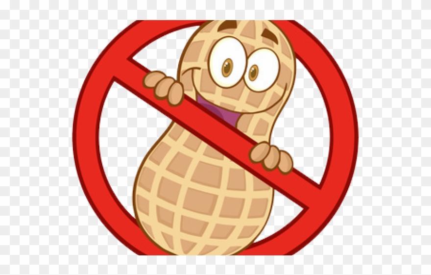 3drose Ht 119140 2 Cute Peanut Allergy Cartoon Anti.