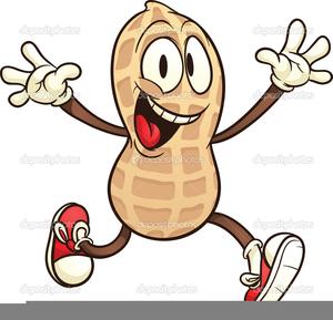Free Peanut Allergy Clipart.