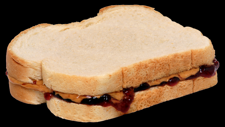 Celebrate National PB&J Day the sticky and sweet way.