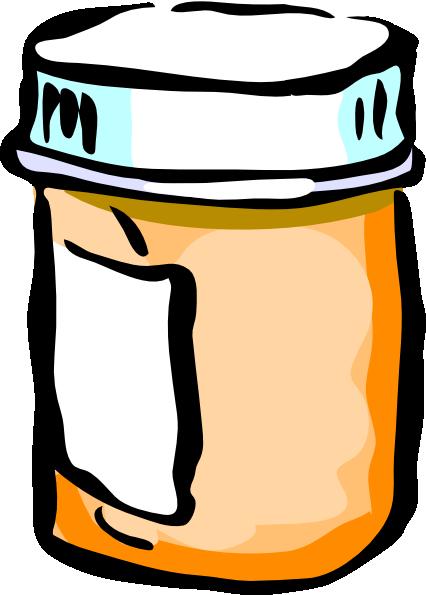 Peanut Butter clip art.