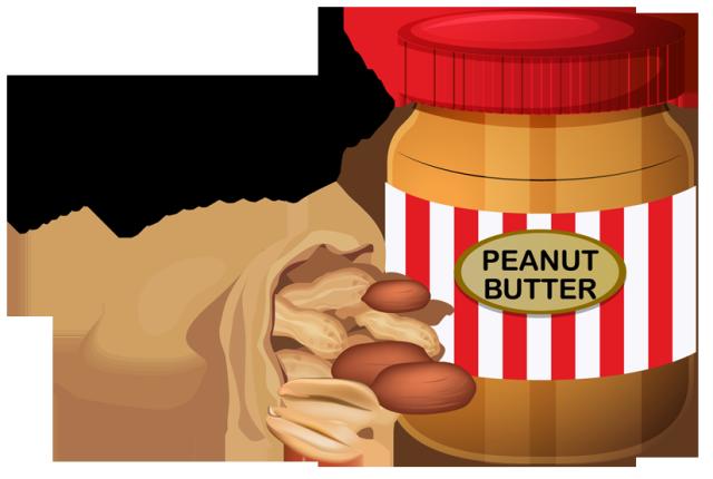 Peanut Butter Pictures Clip Art.