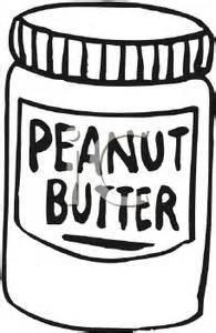 Similiar Peanut Butter Jar Clip Art Keywords.