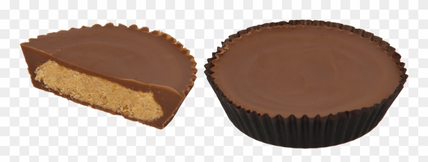 Reese\'s Peanut Butter Cup Png Clipart (#897784).