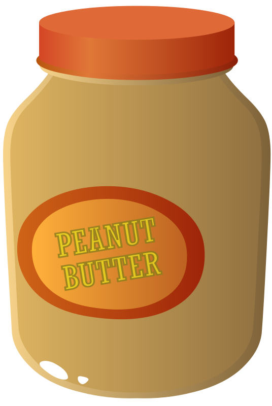 Peanut Butter Jar Png , (+) Pictures.