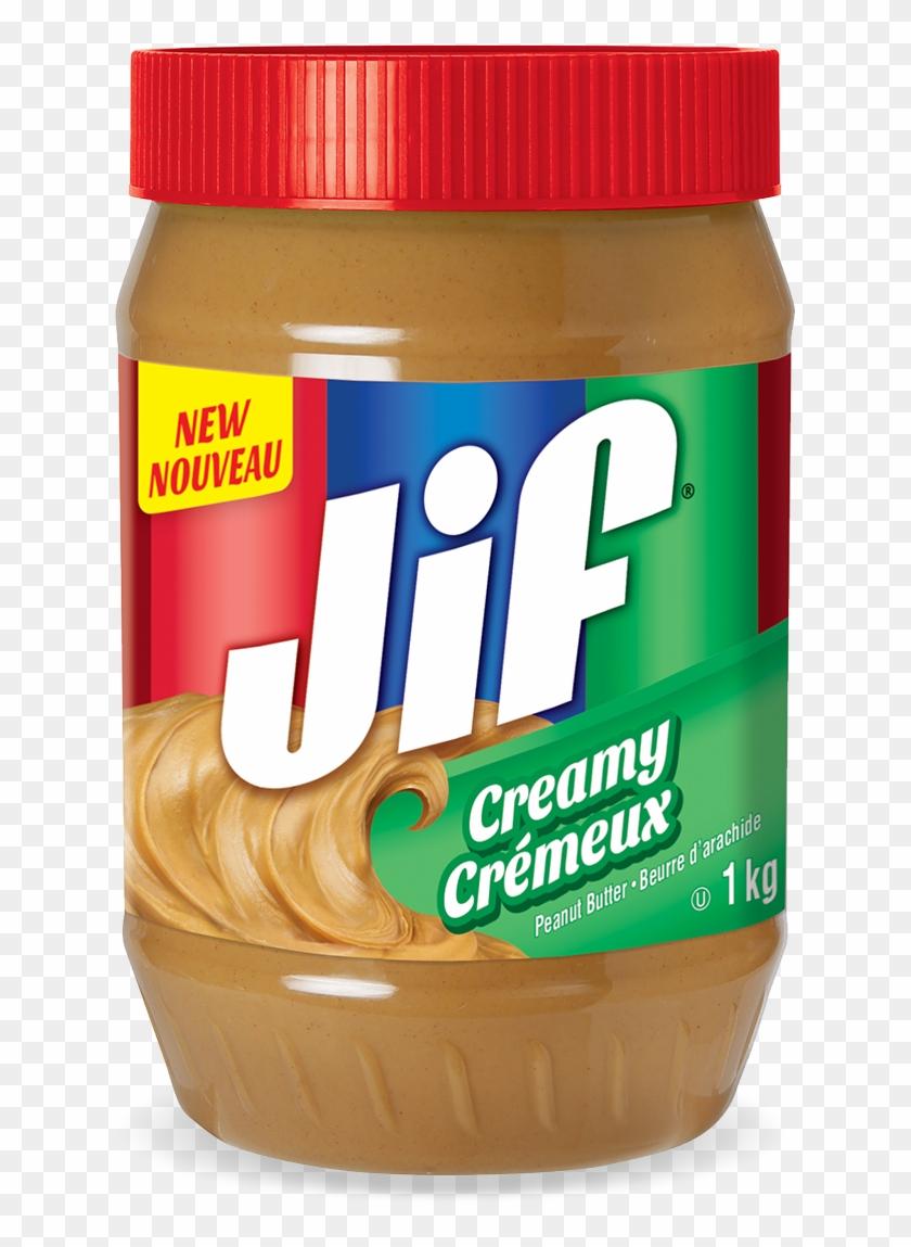 Jif Peanut Butter Png.
