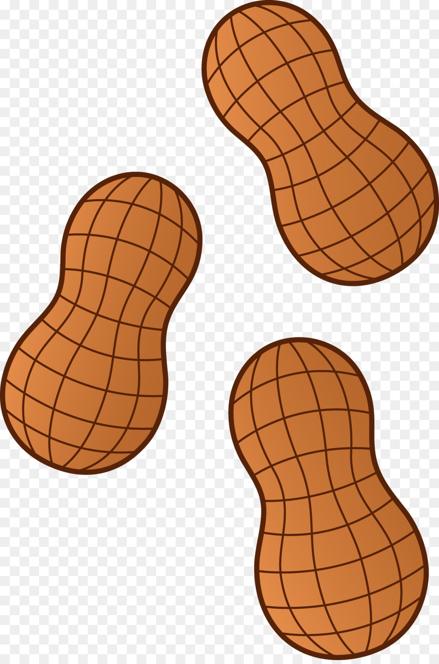 Free Peanut Clipart Pictures.