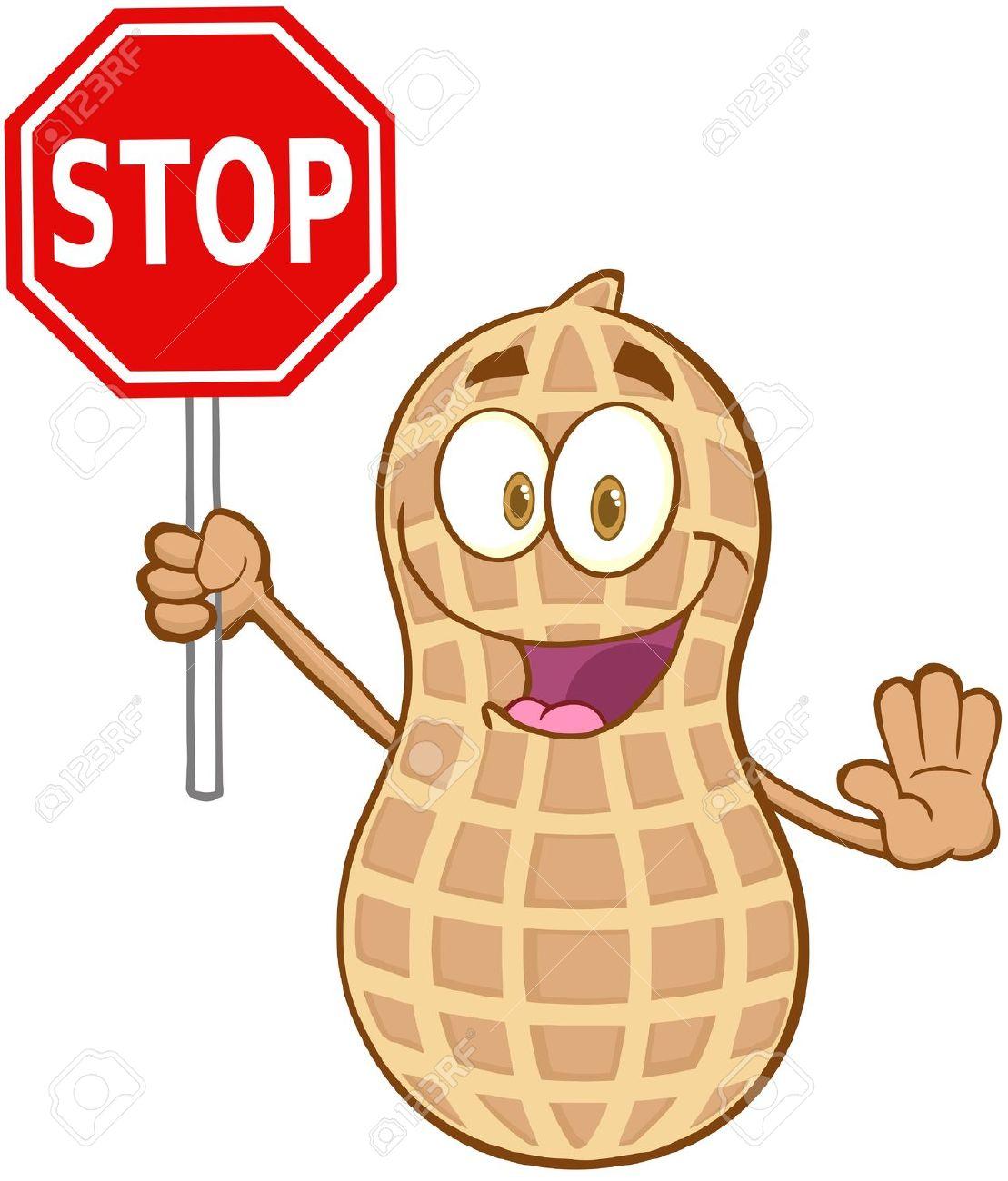 Peanut Clip Art Pictures.
