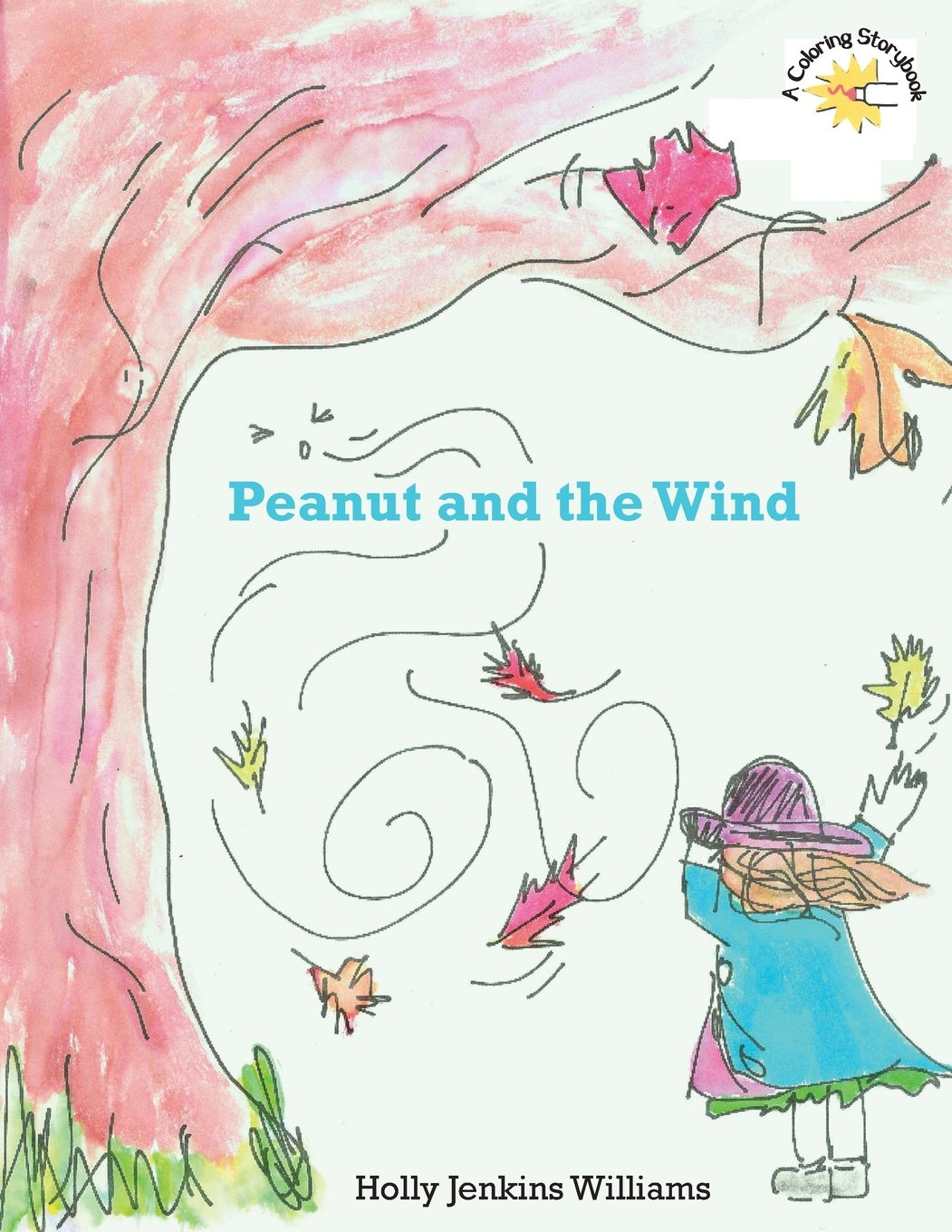 Buy Peanut and the Wind: Volume 1 (Peanut & Pops) Book Online at.