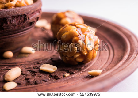 Groundnut Stock Images, Royalty.