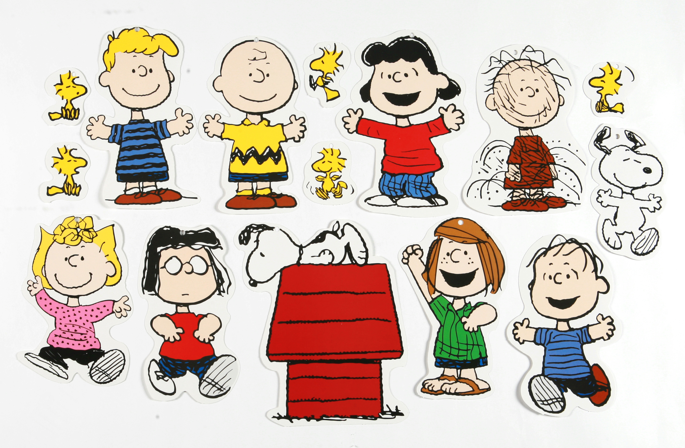 Free Peanuts Characters, Download Free Clip Art, Free Clip.