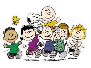 Peanuts Clipart.