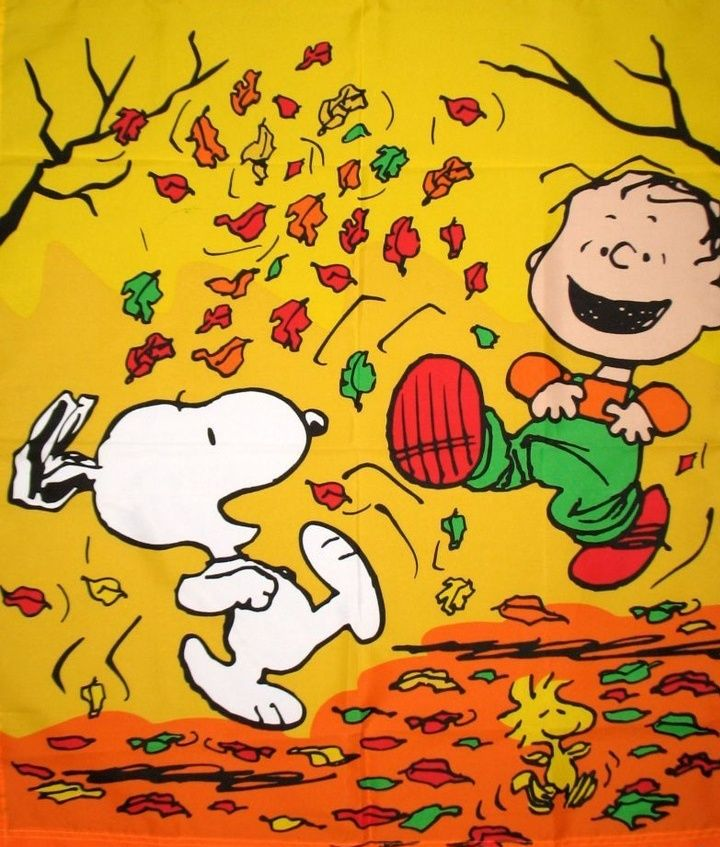 Happy Autumn! (And a Branding Strategy.