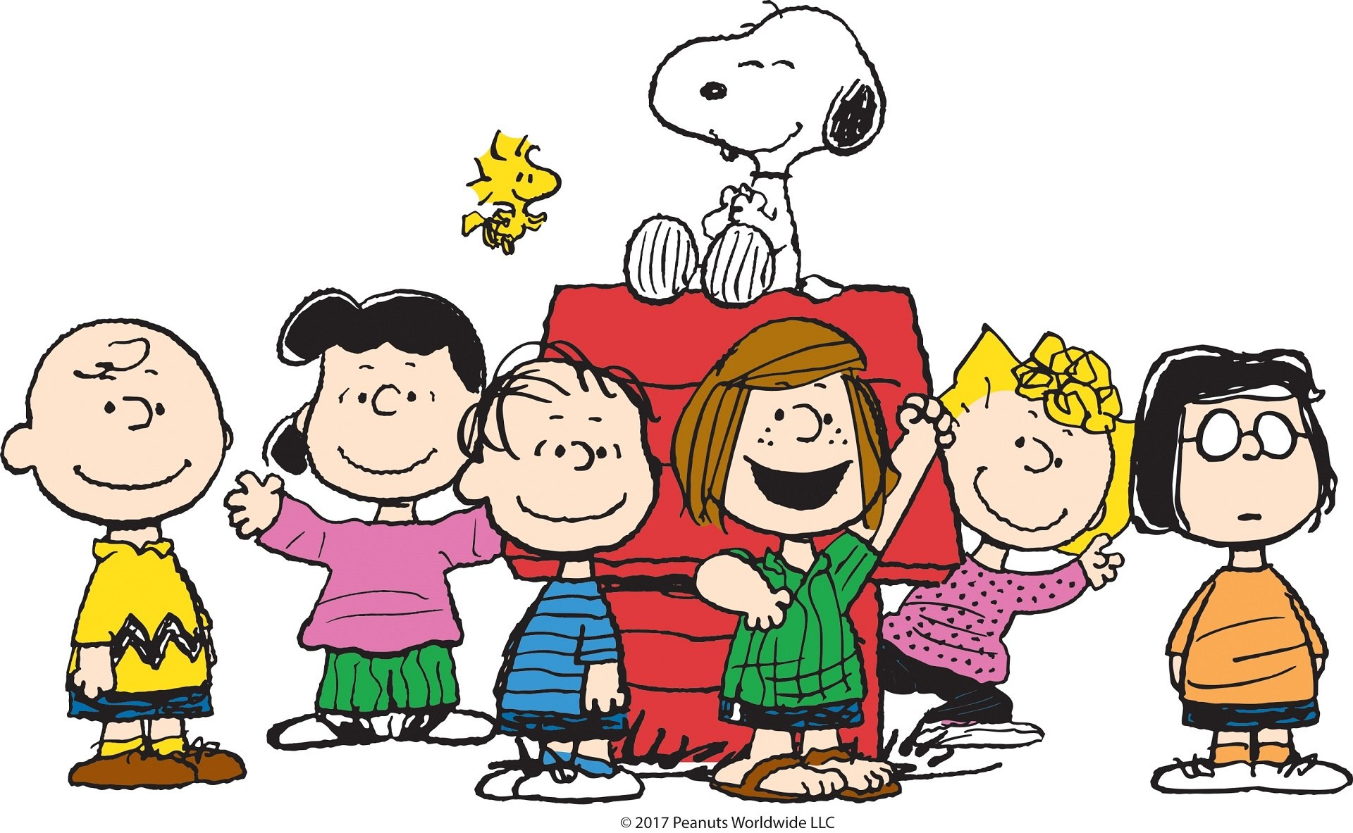 The Peanuts Gang: DHX Media Closes Sale of Minority Stake to.