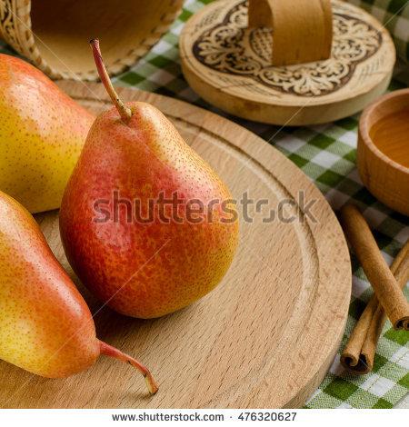 Pear bark clipart #4