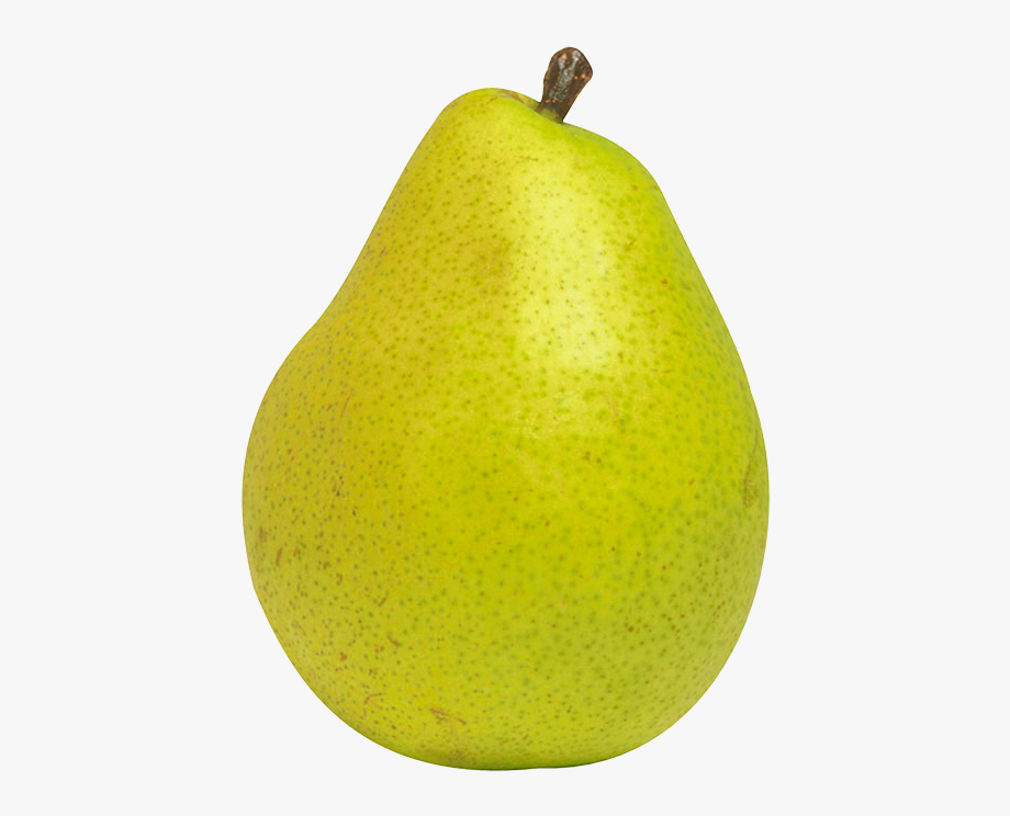 Pear Fruit Png Clipart.
