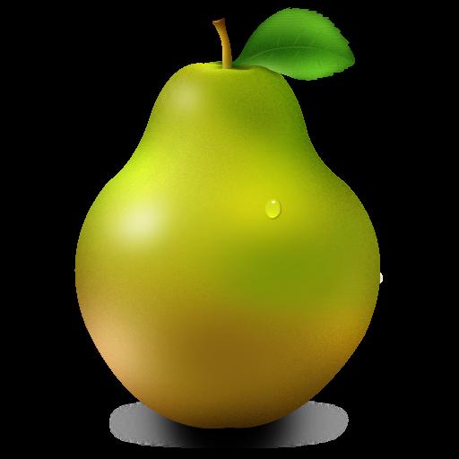 Pear Clipart & Pear Clip Art Images.