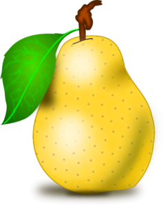 Free Pears Cliparts, Download Free Clip Art, Free Clip Art.