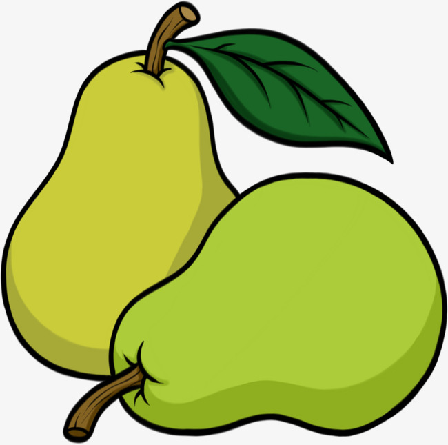 Pear clipart, Pear Transparent FREE for download on.