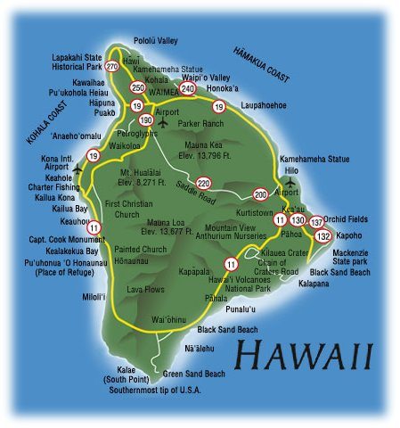 Pictures of hawaii map clipart with labels and pearl city.