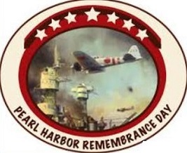 Free Pearl Harbor Clipart.
