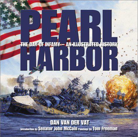 Pearl Harbor Day Clip Art.