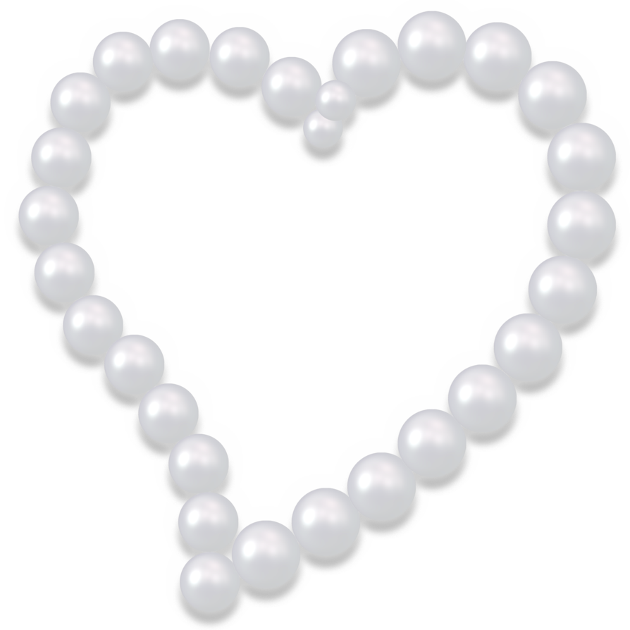Strand Of Pearls Clipart Transparent Pearl Necklace Png.