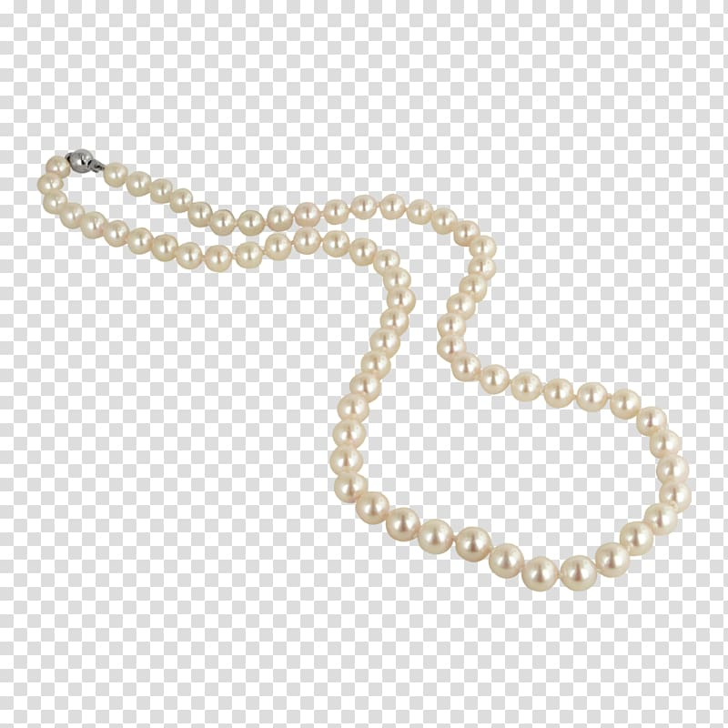 Pearls transparent background PNG clipart.