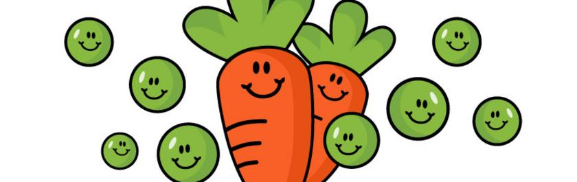 Carrot clipart pea, Carrot pea Transparent FREE for download.
