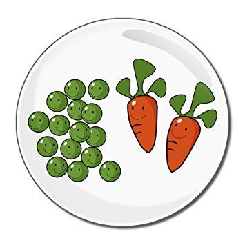 Amazon.com: Peas and Carrots.