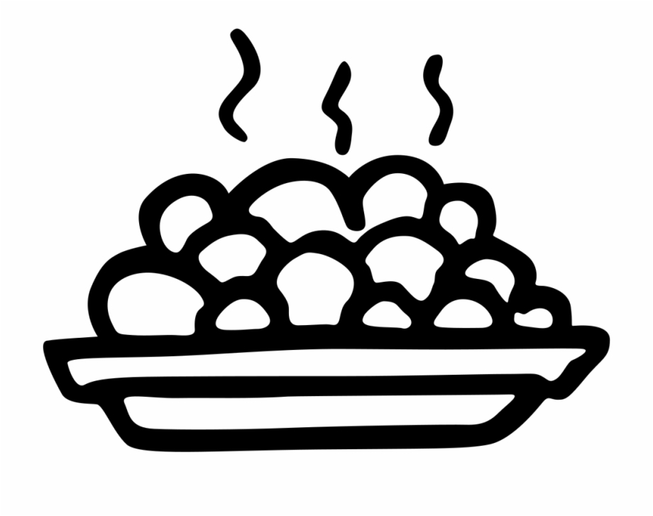 Free Peas Clipart Black And White, Download Free Clip Art.