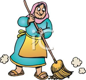 Peasant clipart 2 » Clipart Station.