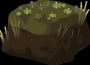 Peat Clip Art at Clker.com.