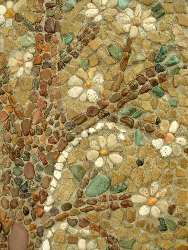 1000+ ideas about Pebble Mosaic on Pinterest.