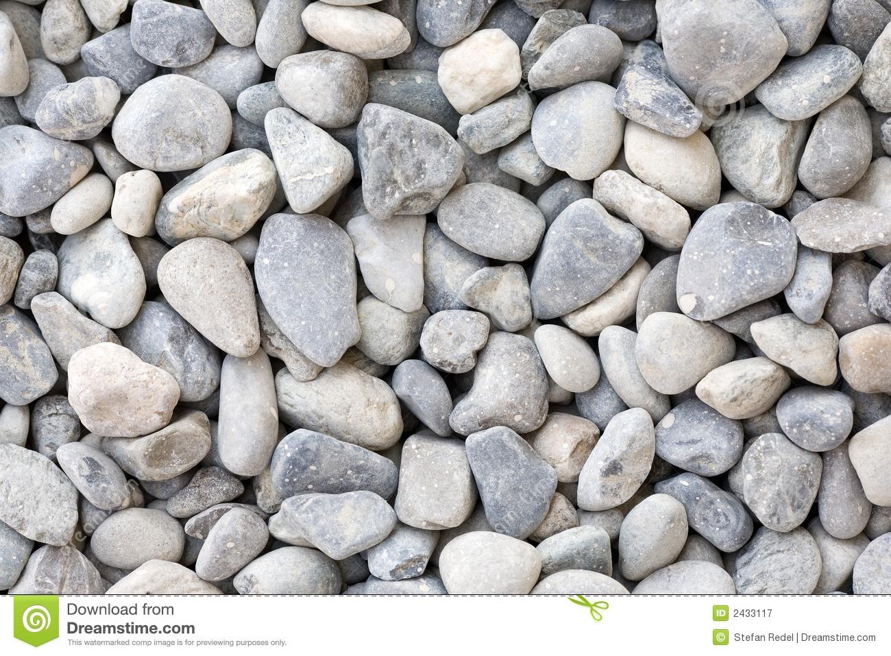 Pebbles Clipart.