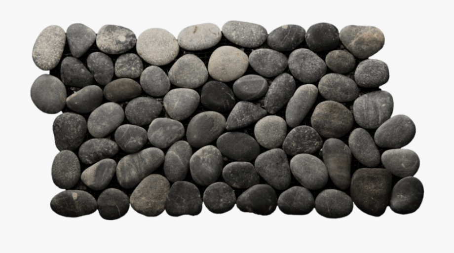 Pebble Stone Png.