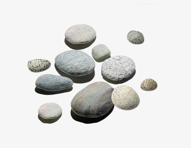 Smooth Pebbles, Smooth, Cobblestone, Sto #21007.