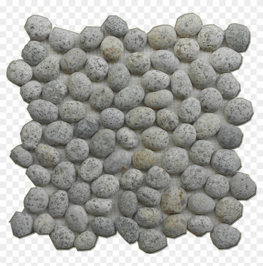 Mosaic Pebbles Tile.