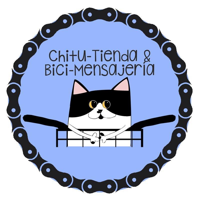 Chitu Tienda (@ChituTienda).