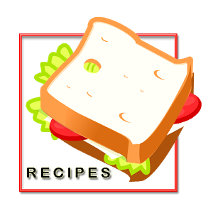 Sandwich recipes.