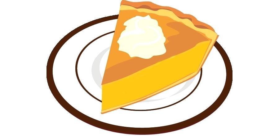 Pie Clipart pecan 12.