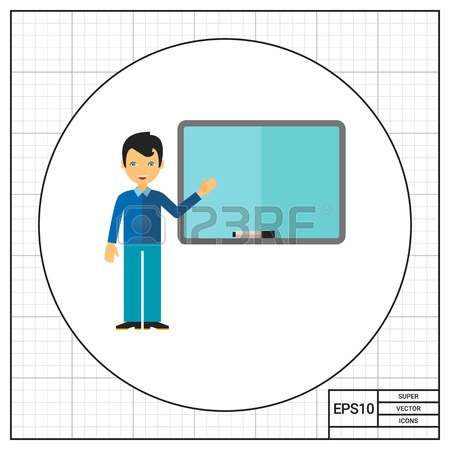 154 Pedagogue Cliparts, Stock Vector And Royalty Free Pedagogue.