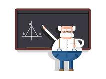 Pedagogue Stock Illustrations.