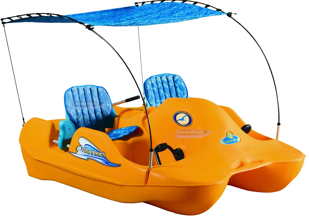 1000+ images about DirectBoats.com Pedal Boats on Pinterest.