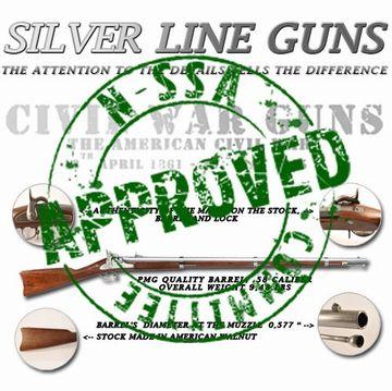 Silver Line Guns Davide Pedersoli & C..